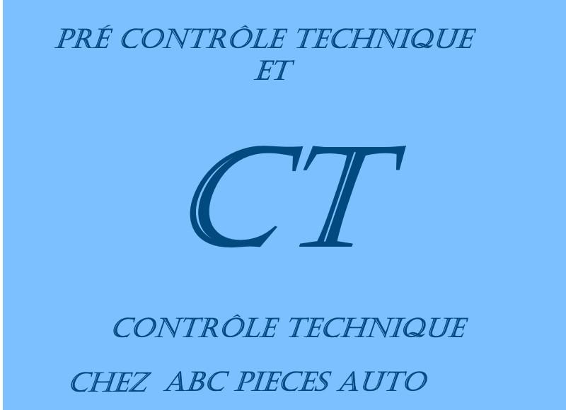 Contrôle technique