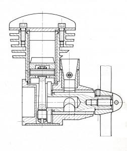 dessin moteur