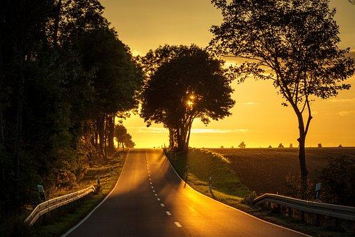 La liberté est sur la route