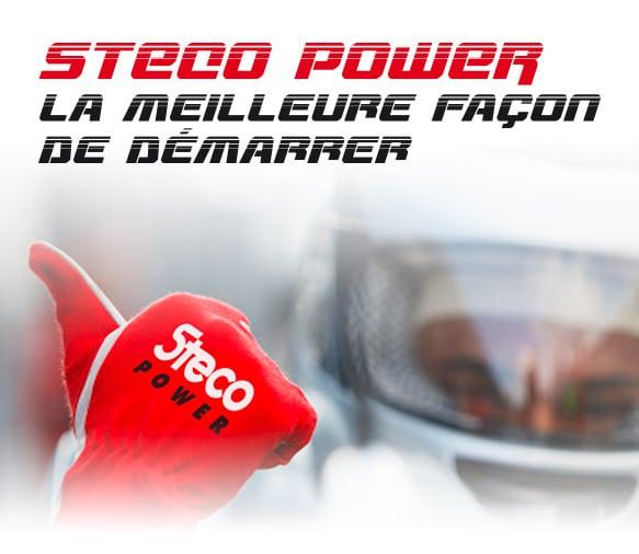 Batteries  STECO